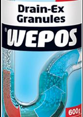 WEPOS Drain-Ex Granules