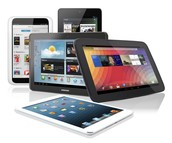 Tablets/Game Systems