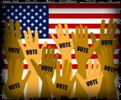 Popularity Sovereignty