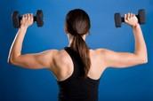 Muscluar Strength