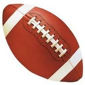 football is a hobby
