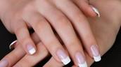 Manicure Frances