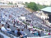 Salle de Concerts (PNC Music Pavilion)