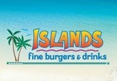 Islands, la Jolla