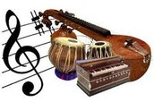 Forms of instrumental music...