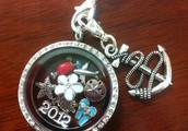 Mimosas and Muffins with Origami Owl