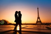 Enamórate de París
