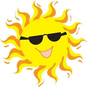 Hot Weather is Coming!!