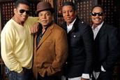 Jackson five brothers.