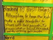 Mrs. Bloching