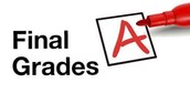Information About Final Grades