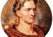 What did Julius caesar accomplish.