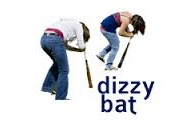 Dizzy Bat Egg Race