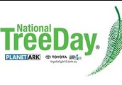 ABOUT NATIONAL TREE DAY