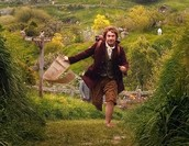 Refusal of the call- when Bilbo does not think its a good idea for him to go on the adventure