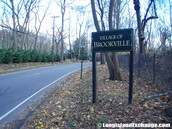 The heart of Brookville, Indiana