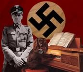 Symbolizing nazism