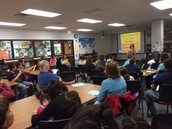 Transition to Middle School Parent Night