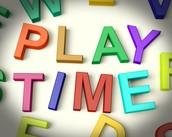 LEARN and PLAY ...a scuola di inglese e divertimento