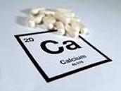 Description: Calcium