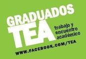 Graduados TEA