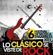Store rock music