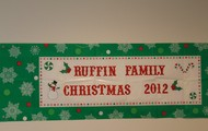 Ruffin Family Christmas 2012
