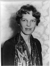 About Earhart