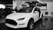Tesla Rechargable Car