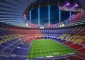 El Estadio