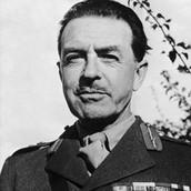 British commander-Alexander Haig