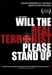 Film: Will the Real Terrorist Please Stand Up?