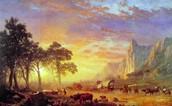 Romanticizing the West