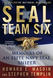 """I love how action packed the book is and how Wasdin talks about how he started at the bottom and rose to an ELITE level in the military.""""- Coop Money International"""