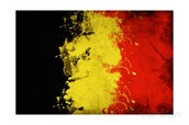 Belgiums flag