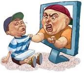Rule: 5 cyberbullying