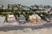Deaths of Hurricane Sandy