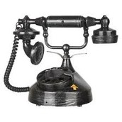 The second Telephone