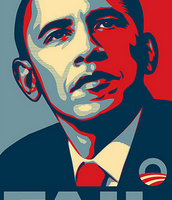 Barack fails America in many ways? I guess so..