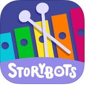 Tap and Sing by StoryBots