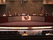 Waco City Council