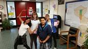 5th Grader Stars