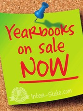 after January 1st, the yearbook prices will increase to 40$