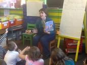 Community Reading Day