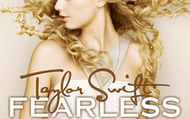 Fearless was where she gained popularity