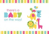 Baby News!!!!!