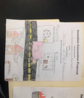 Invention Convention Proposal