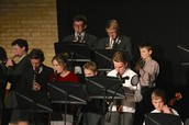 Joint Music Concert