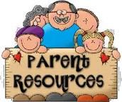 Internet resources for parents
