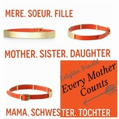 Every Mother Counts!